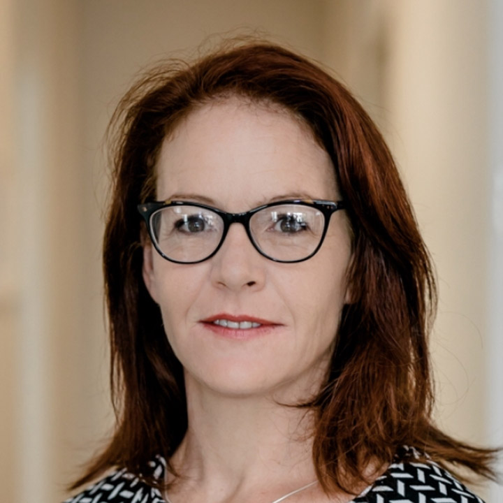 Philippa Bramwell-Jones