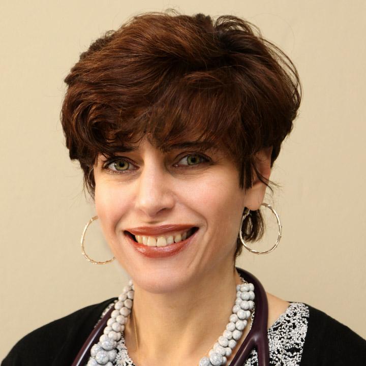 Dr Sharoni Cohen